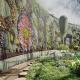 botanic gardens sydney-pollinate exhibition